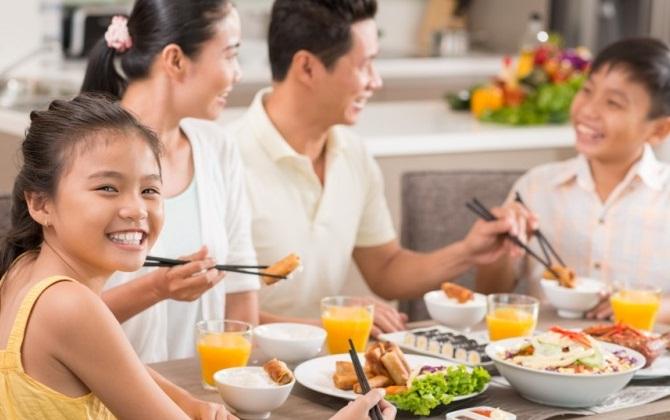Ăn tối sau 7 giờ, cơ thể kém hấp thu lại gánh 6 bệnh nguy hiểm