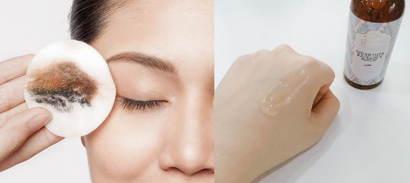 Muốn da đẹp ít nhất phải biết những bước chăm sóc da cơ bản này