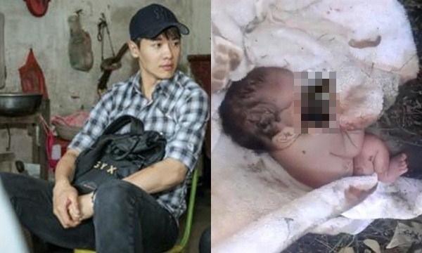 Nhặt đứa bé sơ sinh nằm khóc trong túi rác, chàng sinh viên nghèo đem về nuôi và cái kết không ngờ
