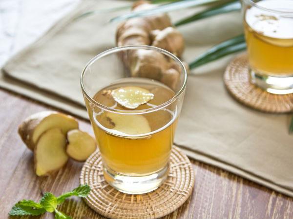 Uống ly nước này mỗi sáng, giảm ngay 5 kg trong 1 tuần mà chẳng cần ăn kiêng
