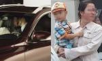 Đang hú hí với bồ trong ô tô, tôi giật mình khi thấy vợ ôm con khóc chặn đầu xe và sự thật sững sờ