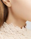 Vừa nhỏ vừa xinh, đây chính là 7 kiểu khuyên tai nàng nào cũng mê