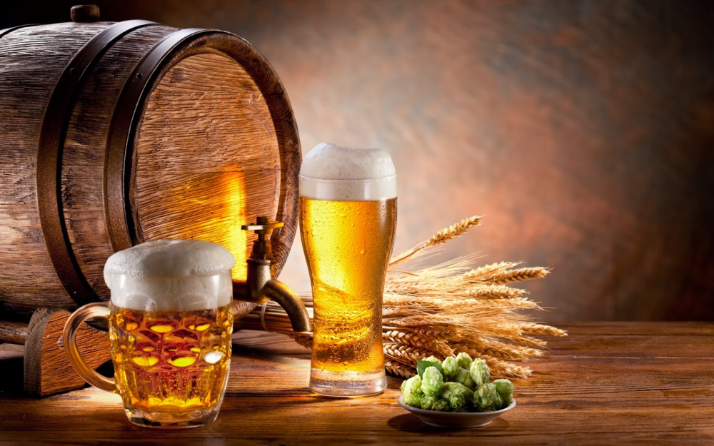 """""""Đánh bay"""" mọi loại mụn chỉ sau vài ngày nhờ sử dụng bia đúng cách"""
