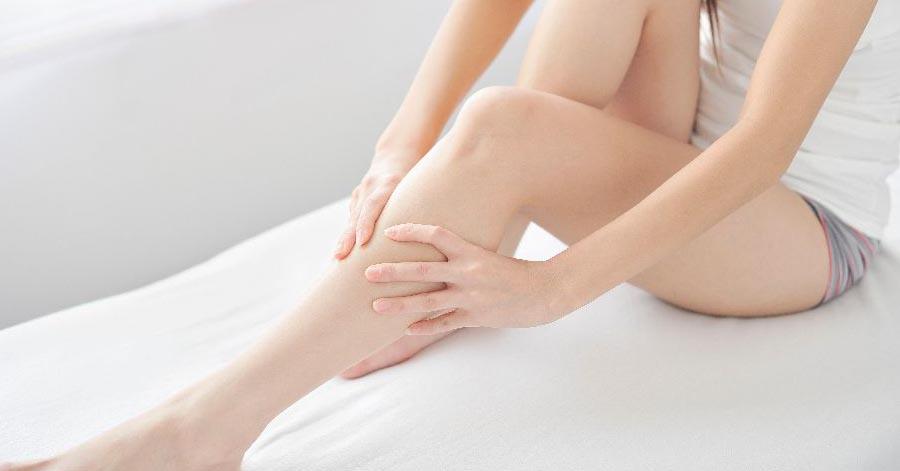 Dù đã qua tuổi dậy thì, đôi chân vẫn thon dài thêm 3-5cm chỉ sau vài tuần với mẹo này