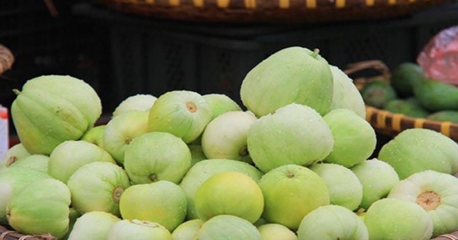 Dưa lê giúp giảm nhanh 7kg/2 tuần, da còn trắng nõn ai cũng mê