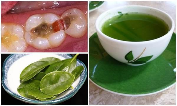 Đun đặc lá chanh: Phương pháp trị sâu răng, viêm lợi thậm chí là hôi miệng hiệu quả đến 90%, nhà nào cũng nên có