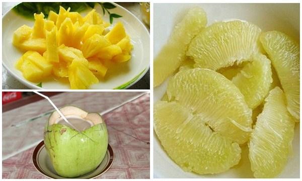 """10 loại quả cứ ăn vào buổi tối là da mịn như em bé, đẹp hơn cả """"đập đi xây lại"""""""