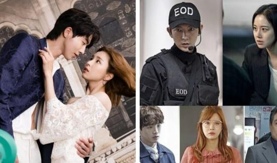 QUÁ NÓNG: 7 phim Hàn lên sóng tháng Bảy, chọn phim nào để xem bây giờ?