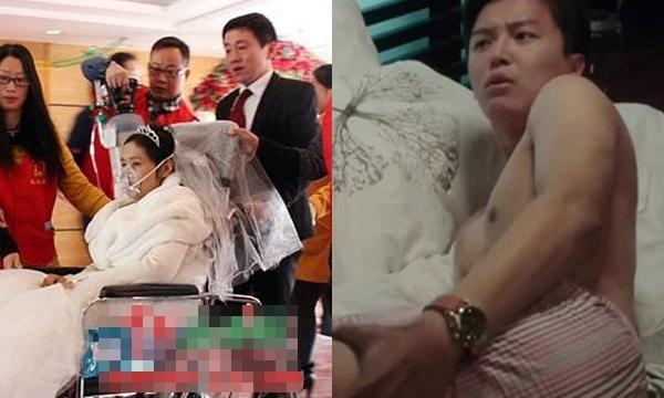 Bỏ ghế giám đốc để cưới cô vợ bị bệnh thực vật vì yêu và điều chấn động khi bước vào phòng tân hôn