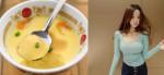 Thánh lép cũng phải tăng nhanh 5cm, ngực to như hotgirl sau 15 ngày nhờ 3 công thức từ 2 quả trứng gà