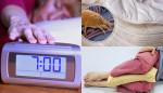 Không ai nghĩ những điều cơ bản này lại giúp bạn ngủ ngon sâu hơn cả dùng thuốc