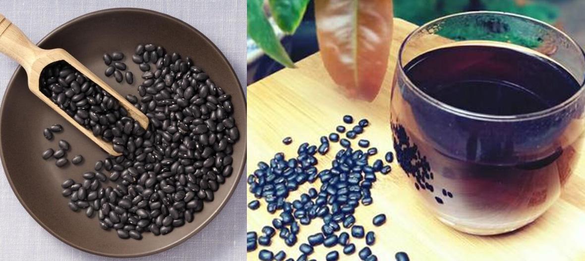 Uống nước đậu đen rang hàng ngày liệu có tốt không?