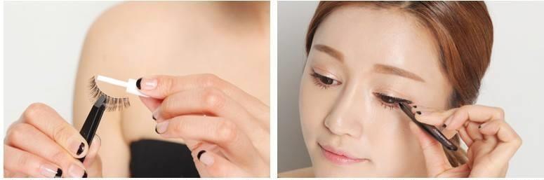 Bốn mẹo đơn giản giúp bạn gái dễ dàng sở hữu đôi mắt trong veo như gái Hàn