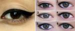 8 mẹo kẻ viền mắt nàng nào mới học trang điểm cũng nên biết