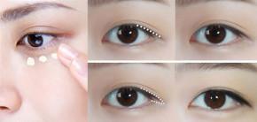 """4 mẹo trang điểm """"dễ như ăn kẹo"""" giúp nàng mới học trang điểm đẹp tự nhiên như gái Hàn"""