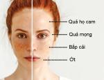 Bác sĩ da liễu 'chỉ điểm' các loại thực phẩm trị mọi vấn đề da