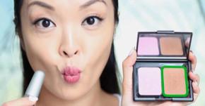 4 bí kíp trang điểm tự nhiên dễ như ăn kẹo cho bạn đẹp như gái Hàn