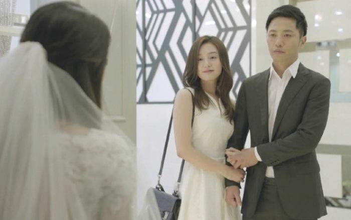 Cô dâu hủy hôn ngay trước thềm đám cưới khi đọc được tin nhắn trong điện thoại của chồng tương lai