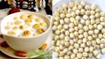 Tăng cân ầm ầm nhờ ăn chè hạt sen lại còn tốt cho sức khỏe