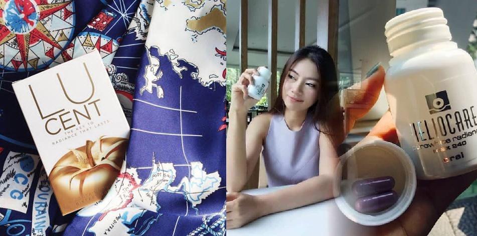 Đánh giá nhanh 3 viên uống trắng da đáng uống 2017 được phụ nữ Việt sử dụng ngày càng nhiều