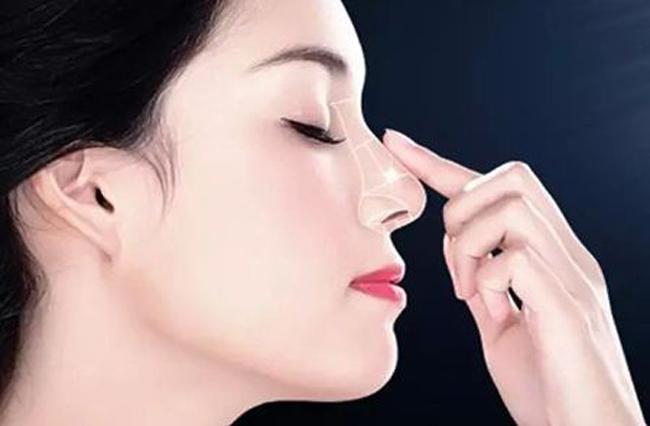 Kết quả hình ảnh cho phụ nữ mũi đẹp