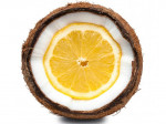 Ngỡ ngàng trước cách làm trắng da cực nhanh và hiệu quả cao từ chanh và nước dừa