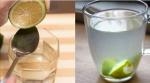 Pha nước chanh theo đúng tỉ lệ chuẩn này để uống, cân nặng xuống vù vù từ 3 đến 5kg mà không hại dạ dày