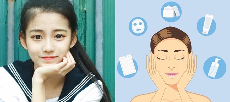 Muốn da căng mướt mịn màng như gái Nhật phải nhớ 4 điều sau