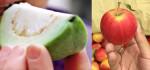 5 loại quả giúp dưỡng trắng da, eo thon, tăng size vòng 1 hiệu quả tại nhà