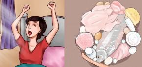 6 thói quen buổi sáng giúp bạn giảm cân vùn vụt