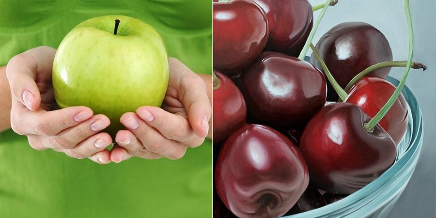 Top 6 loại trái cây hàng đầu chỉ cần ăn vào là ngực to ra mấy size