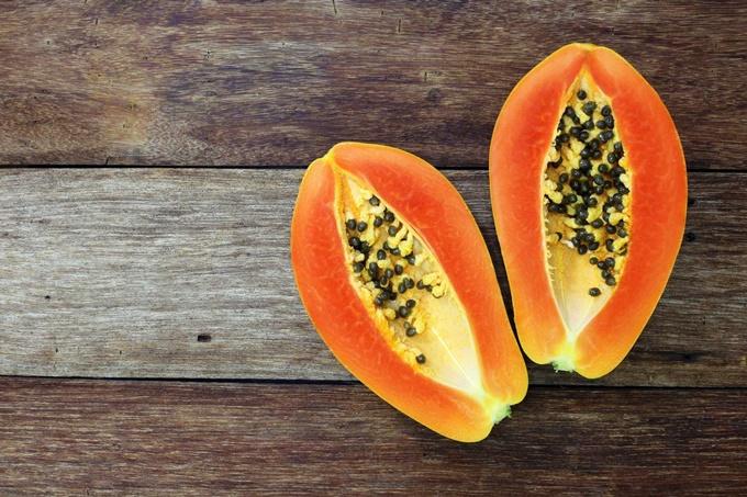 Ăn ngay 6 loại quả giúp da đen thành trắng, người béo thành cân đối