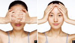 Học cách massage mặt giúp trẻ ra chục tuổi của người Nhật