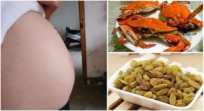 13 loại thực phẩm giàu canxi cho bà bầu giúp đẻ con 'chân dài'