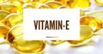 6 lý do nên uống vitamin E và cách uống viên E đúng cách