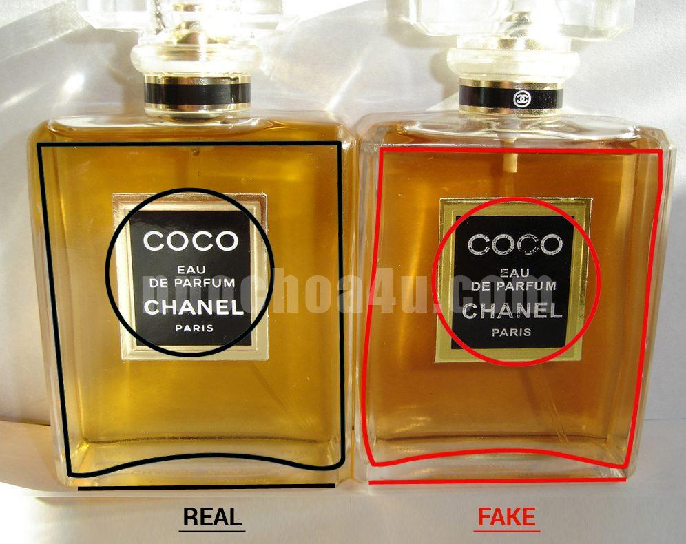Bài viết hay nên tham khảo để cả đời bạn sẽ không mua phải nước hoa fake