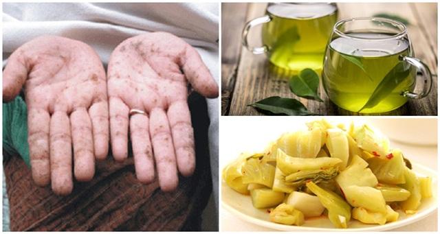 6 thực phẩm TIÊU DIỆT chất độc trong cơ thể, ai thường tiếp xúc nhiều với sóng wifi, không khí ô nhiễm thì càng phải ăn để tự cứu mình