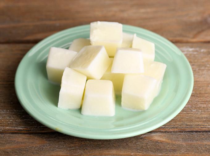 Xay nhuyễn 1 củ khoai tây rồi đông lạnh, mẹo cực hay dưỡng da trắng hồng, xóa mờ mọi vết thâm hiệu quả