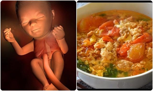 6 món từ trứng CỰC GIÀU OMEGA 3, ngừa dị tật ở thai nhi, mẹ bầu ăn hoài không ngán nên chẳng bao giờ lo thiếu máu