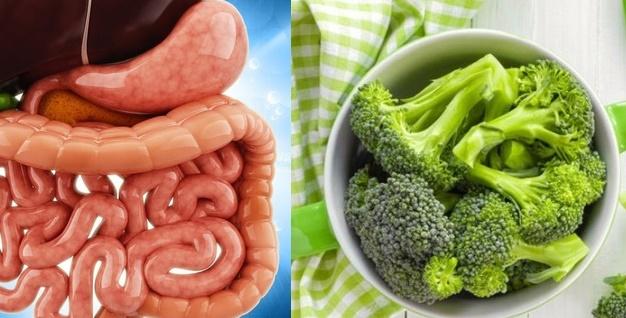 Bí quyết thải độc đường ruột, thanh lọc cơ thể tự nhiên