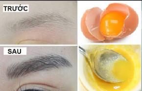 10 tuyệt chiêu kích thích lông mày mọc nhanh và dày hơn cực kì hiệu quả chỉ sau 2 tuần