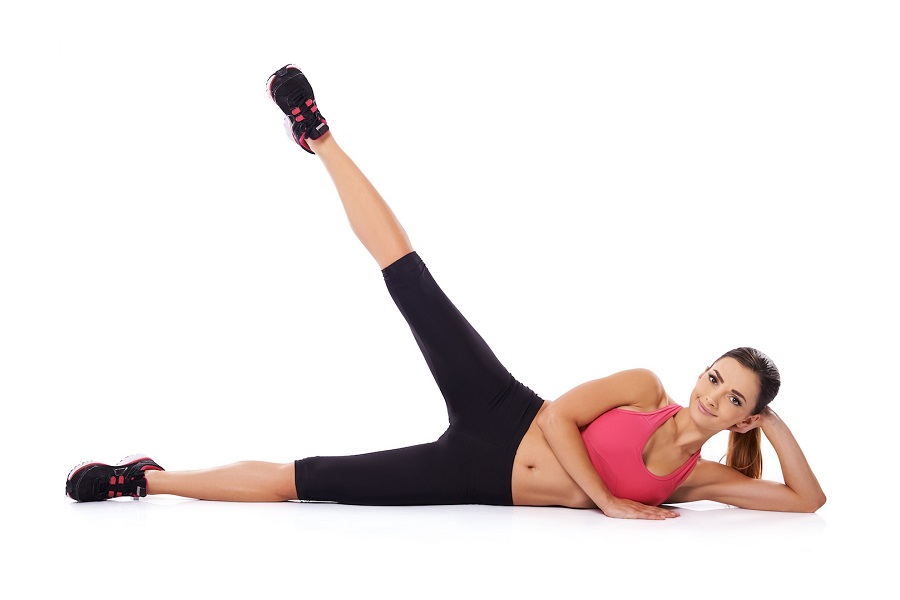 8 bài tập giúp bắp đùi thon gọn mà không lên cơ bắp