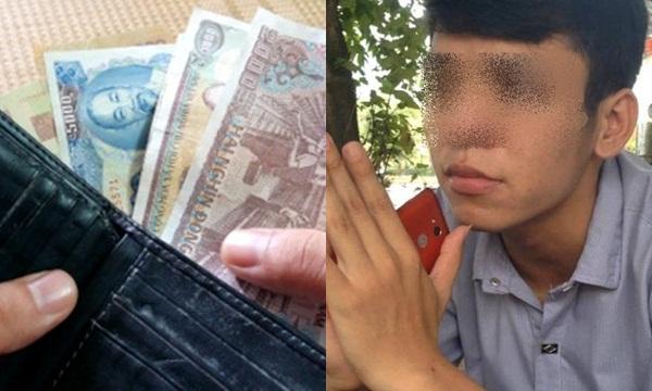 Cố tình chỉ mang theo 50 ngàn trong ví khi đi ăn để thử lòng bạn gái và cái kết đắng chát