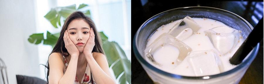 Da trắng, láng mịn sau 1 tuần  chỉ với 1 ly nước này mỗi ngày!