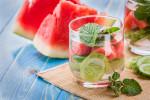 Chỉ cần uống ly nước 5 nghìn đồng mỗi ngày, sau 1 tuần vòng 2 sẽ giảm ngay 5cm