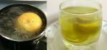 Kinh ngạc khi giảm đến 10 kg/tuần bằng cách uống nước vỏ bưởi luộc