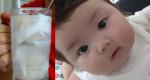 CHIA SẺ: Bầu tháng cuối nghe lời mẹ chồng ăn đều đều mấy thứ này, con em sinh ra môi đỏ, da trắng hồng, tay chân ngấn nào ra ngấn nấy, quá sung sướng!