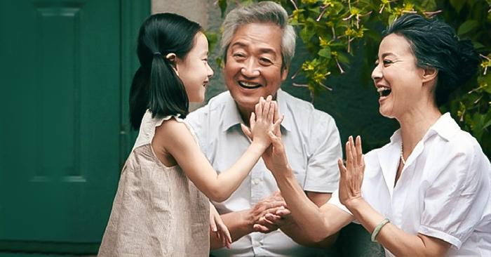 Đến tuổi sau 50, có 10 điều cần nhớ kĩ để cuộc sống giữ được thăng bằng