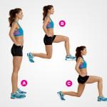 Bốn phút tập 5 động tác này còn quý hơn 1 giờ tập gym