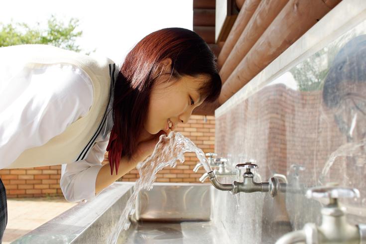 'Thời khóa biểu' uống nước của người Nhật cho da trắng mịn, dáng thon gọn sau 1 tháng